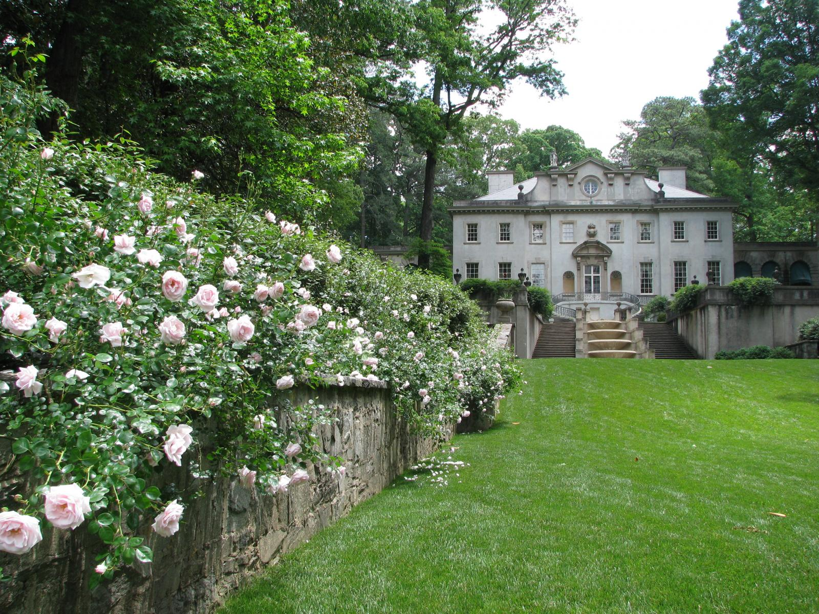 What is a public garden american public gardens association for American garden association