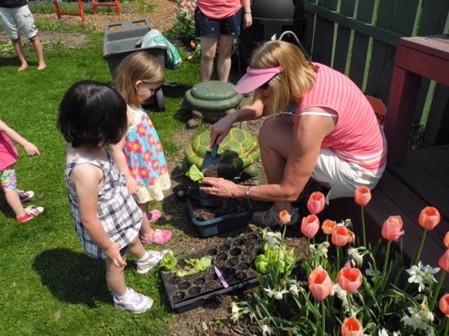 Follow National Public Gardens Day On Social Media!