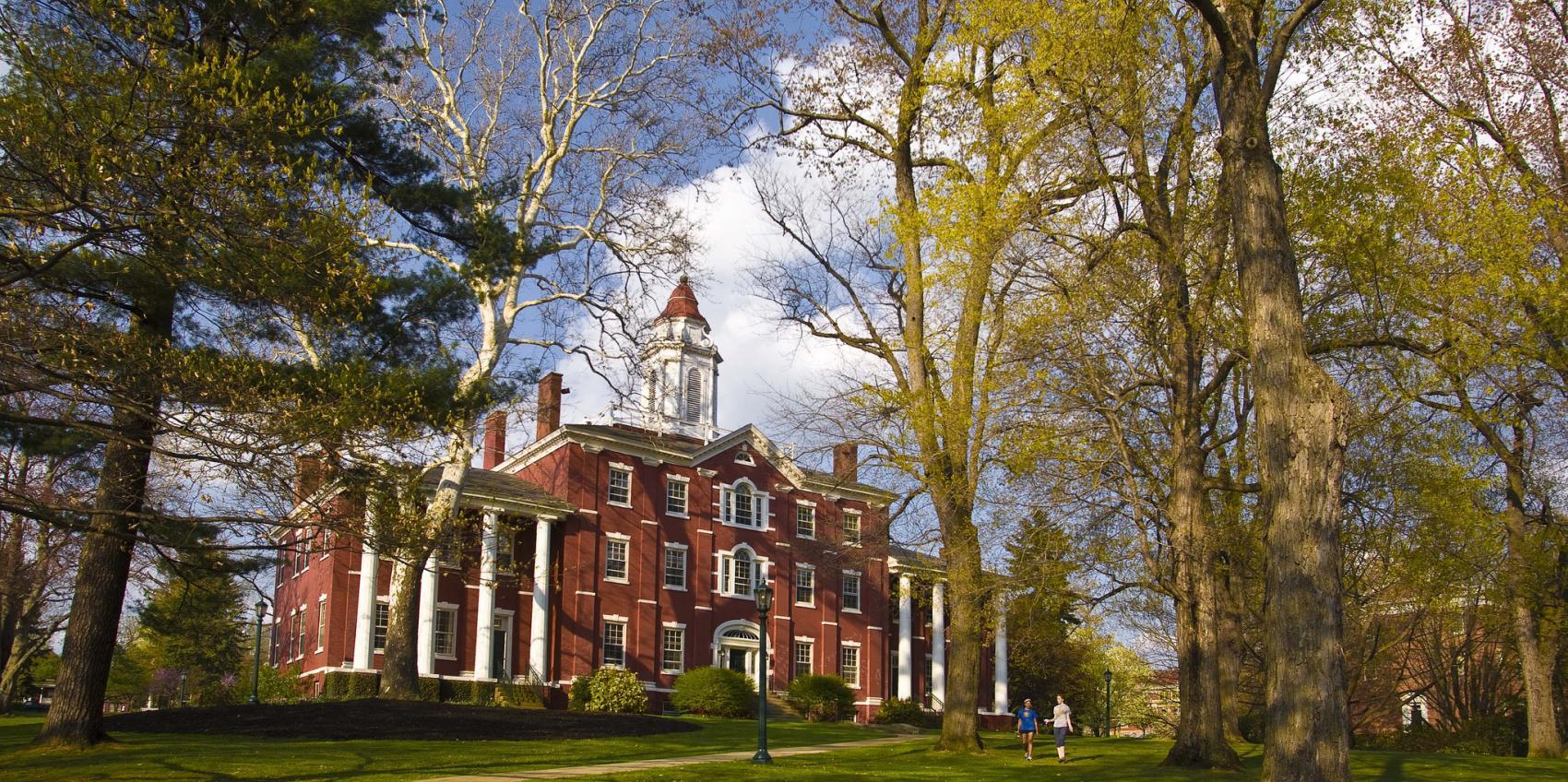 Allegheny College | American Public Gardens Association