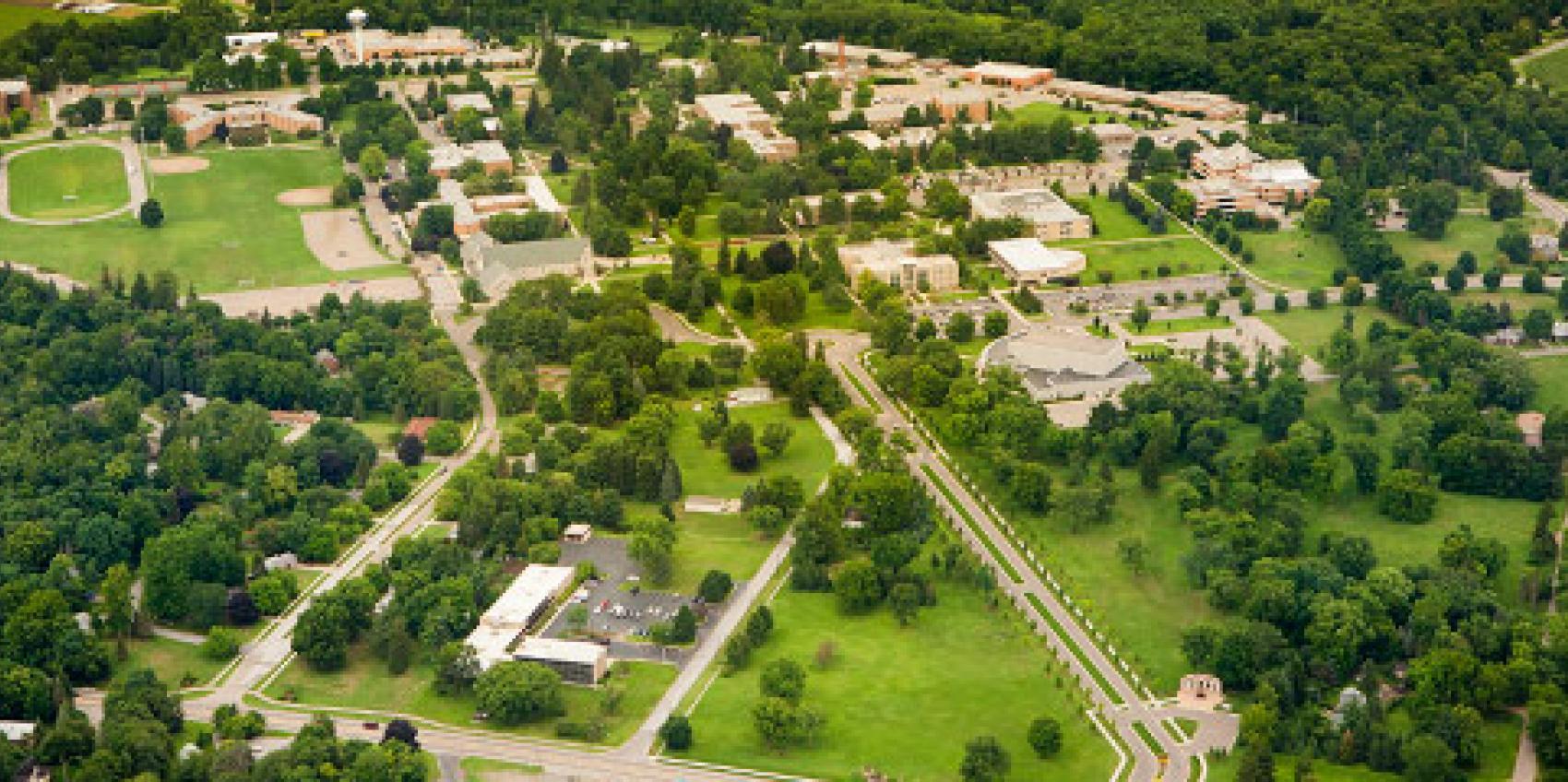 Andrews university arboretum american public gardens for American garden association