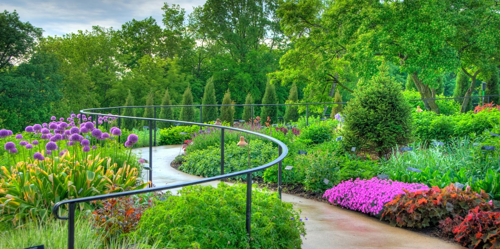 Minnesota Landscape Arboretum American Public Gardens Association