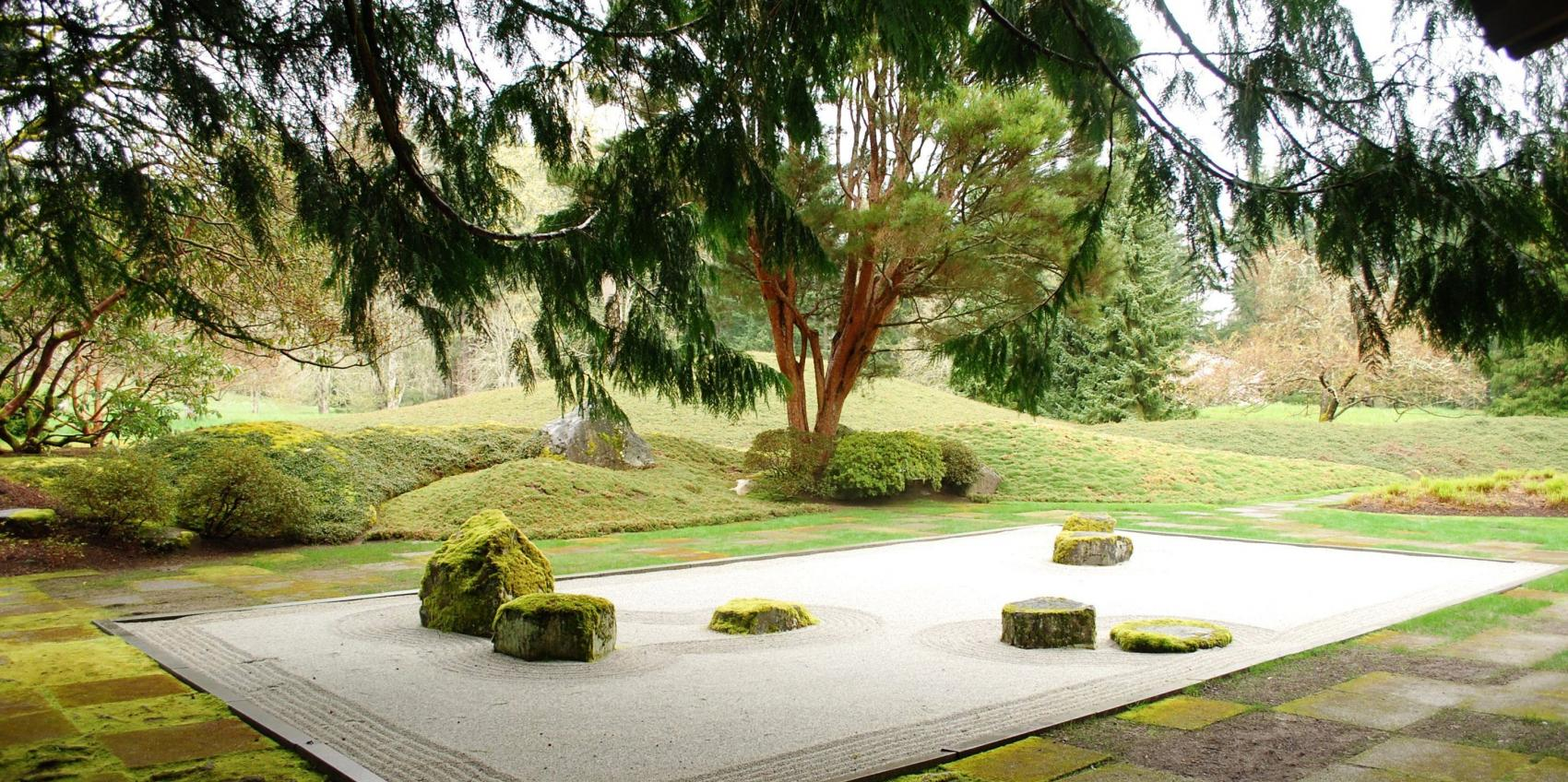 Bloedel Reserve American Public Gardens Association