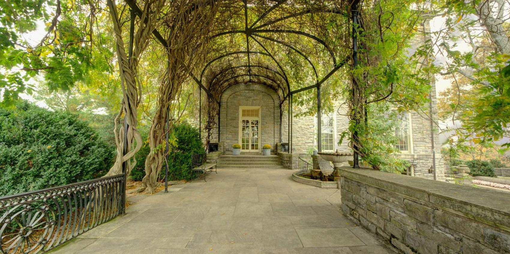 Cheekwood Is A 55 Acre Botanical Garden And Art Museum Located On The  Historic Cheek Estate. Cheekwood Presents World Class Art Exhibitions, ...