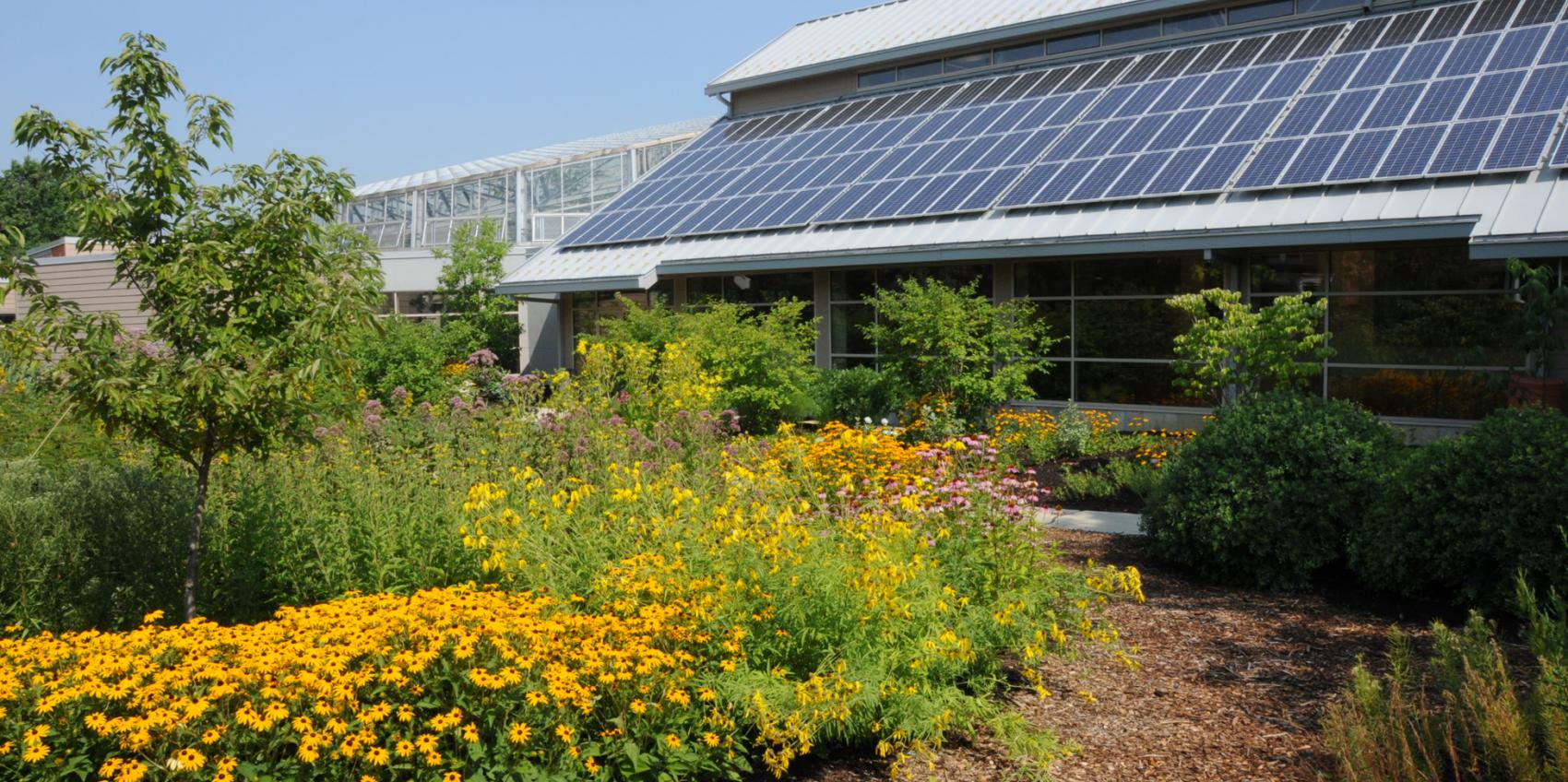 cincinnati zoo & botanical garden | american public gardens