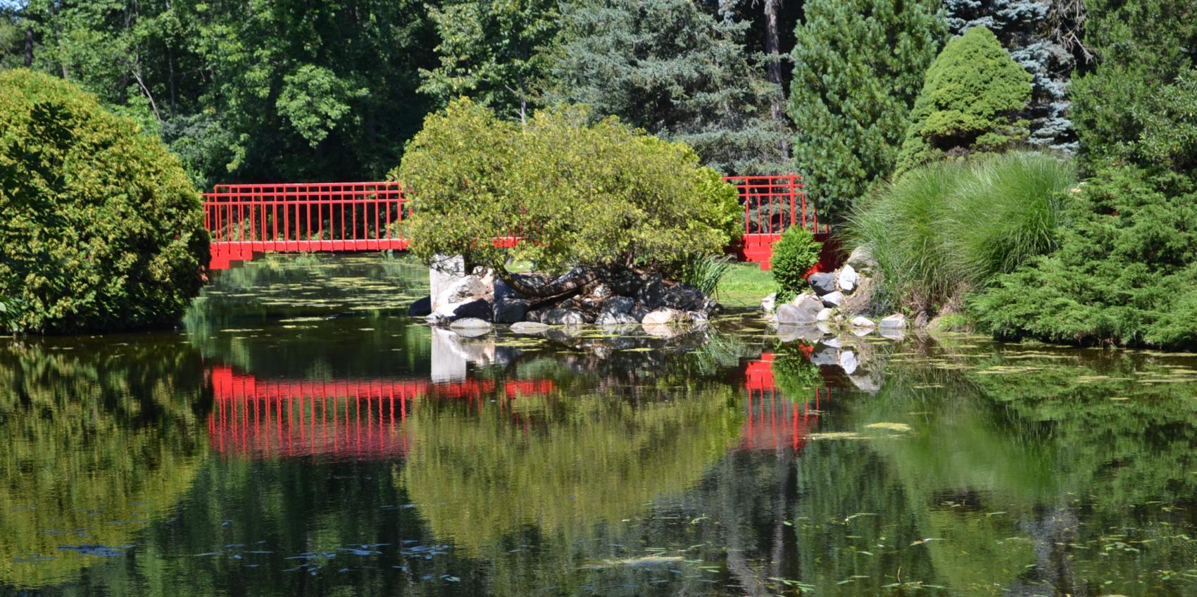Dow Gardens American Public Gardens Association