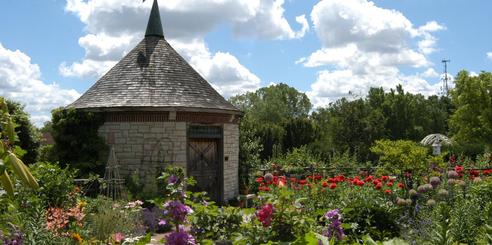 Botanical Gardens Green Bay Greenfain