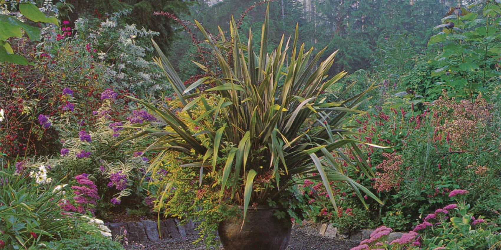 Heronswood Garden | American Public Gardens Association