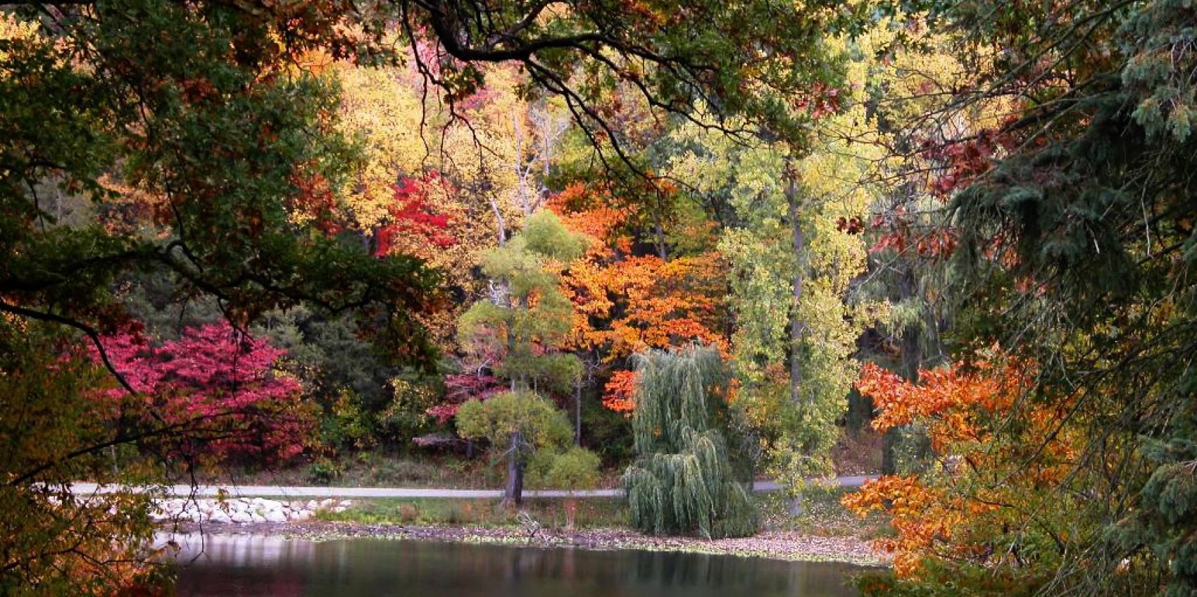 Hidden Lake Gardens | American Public Gardens Association