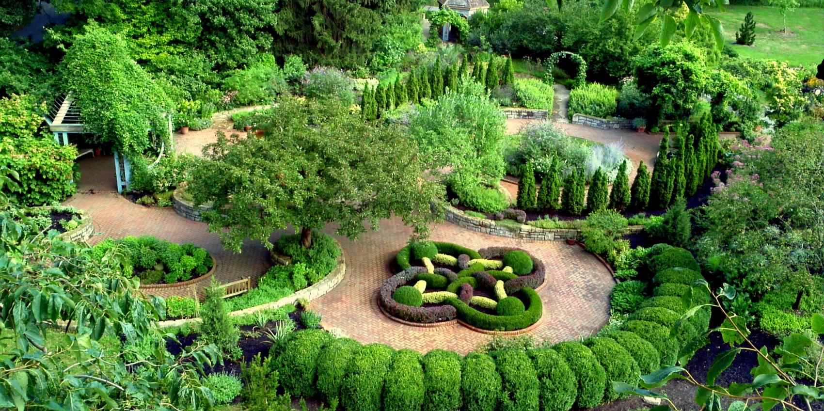 Inniswood metro gardens american public gardens association for American garden association