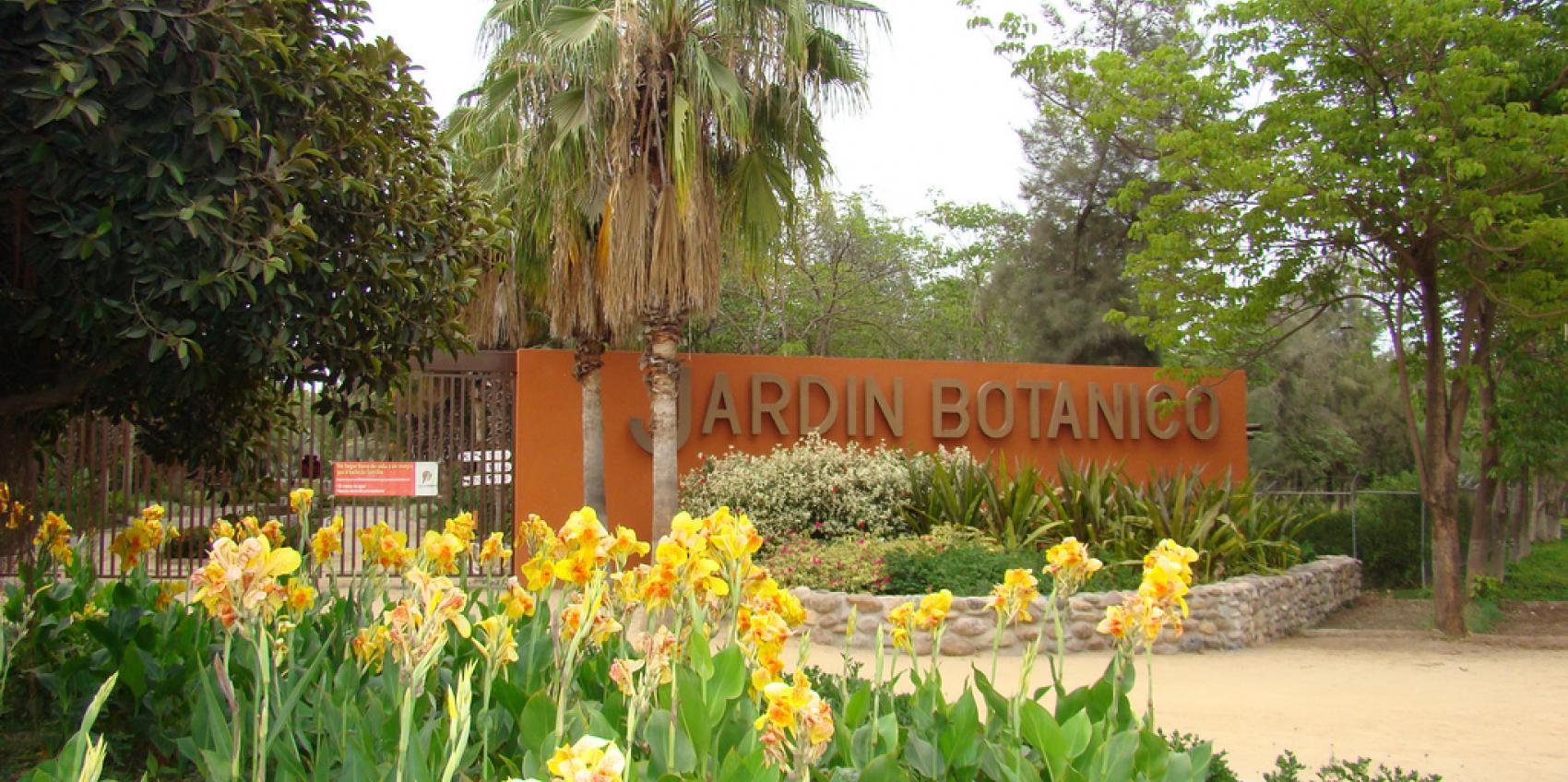 Jardin Botánico Culiacán | American Public Gardens Association