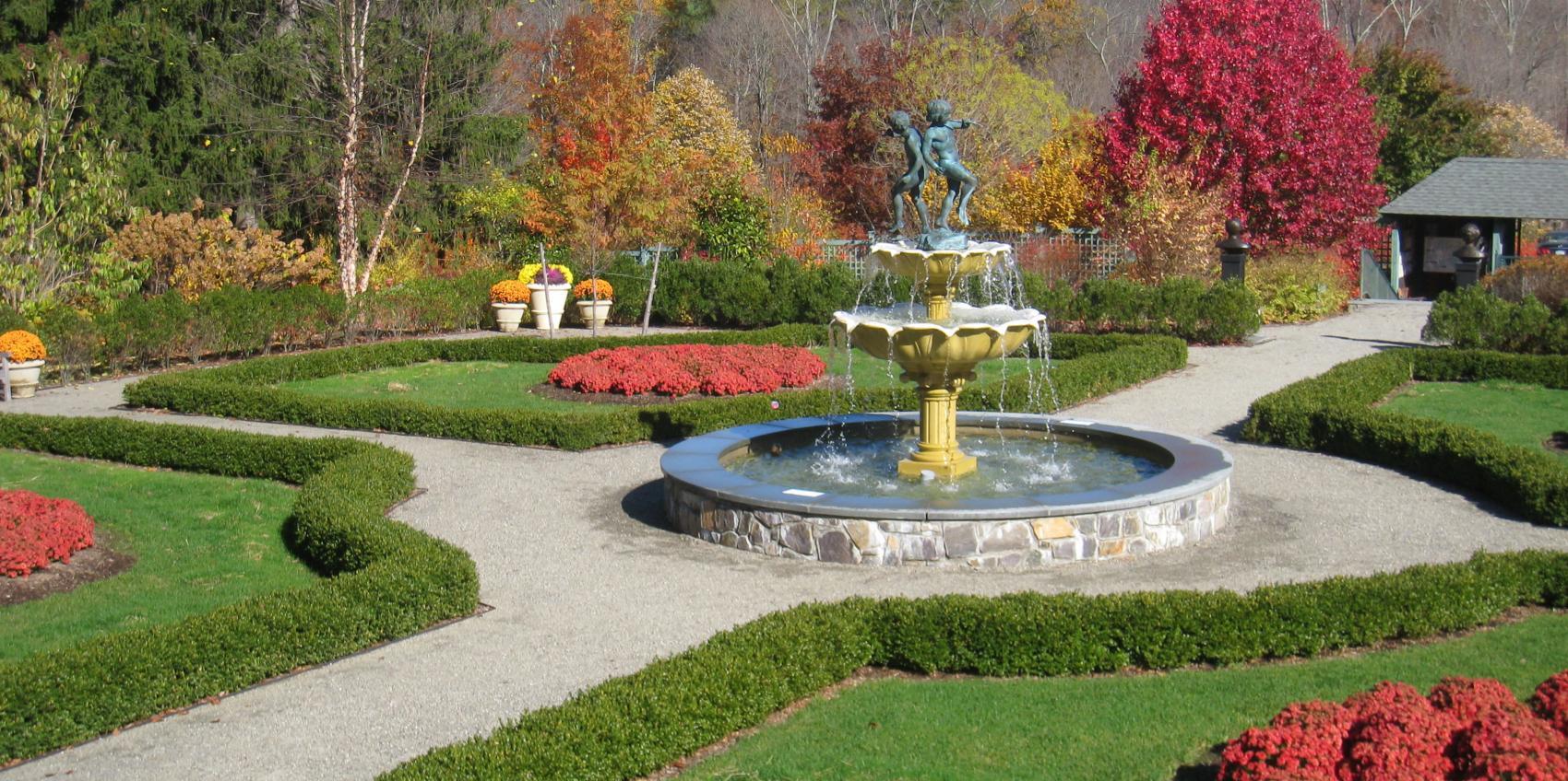 Lasdon Park And Arboretum American Public Gardens Association