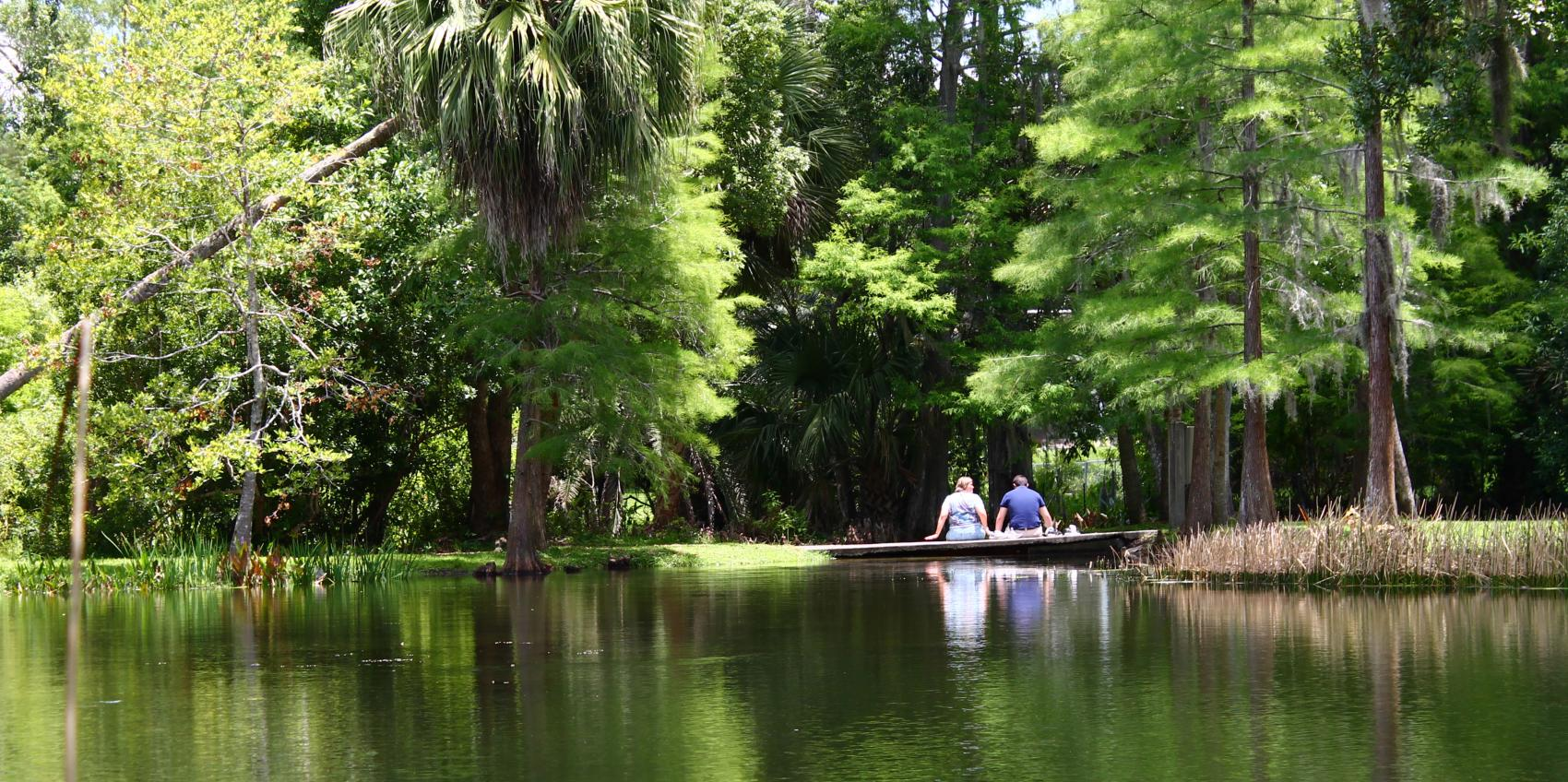 Mead Botanical Garden American Public Gardens Association