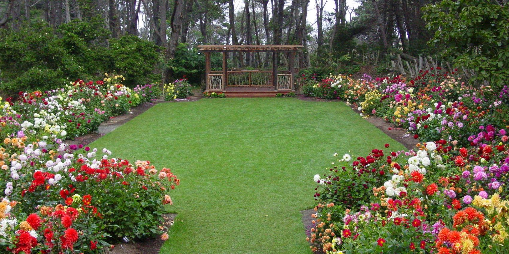 Mendocino Coast Botanical Gardens American Public Gardens Association