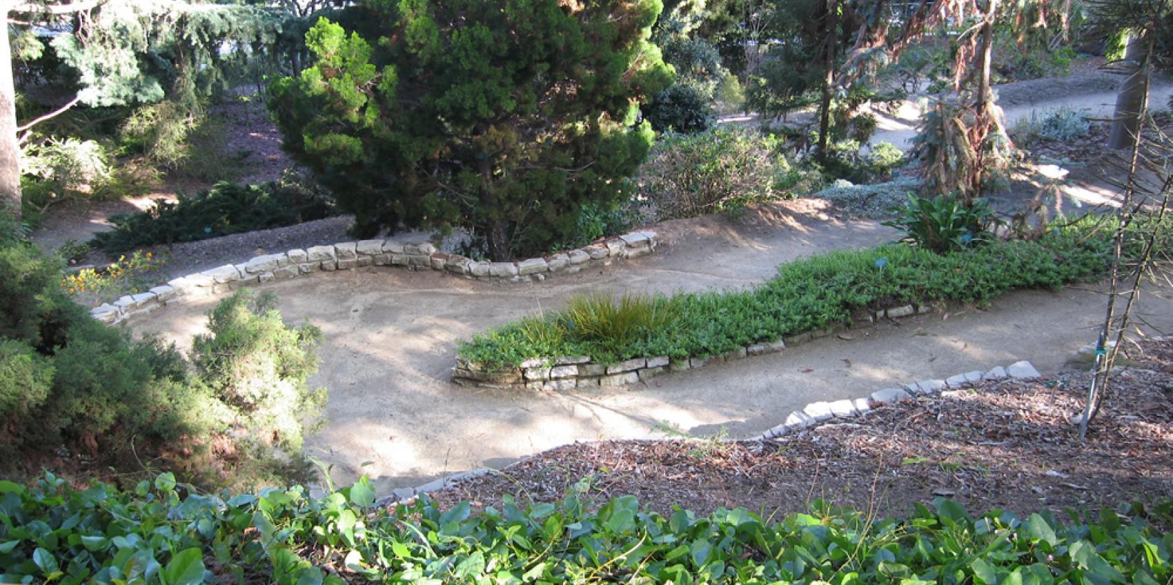 Superieur Mildred E Mathias Botanical Gardens   American Public Gardens Association