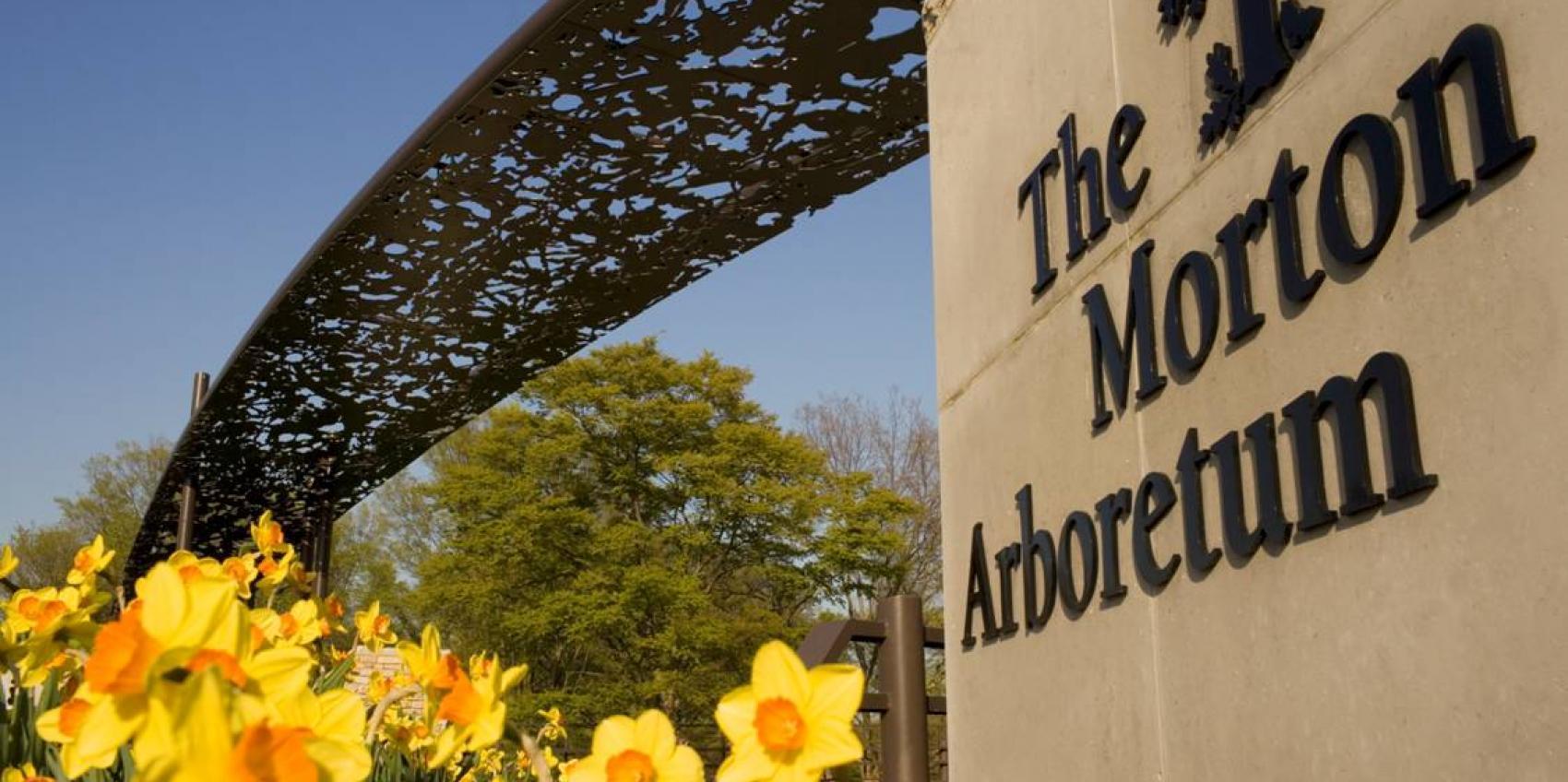 The Morton Arboretum | American Public Gardens Association