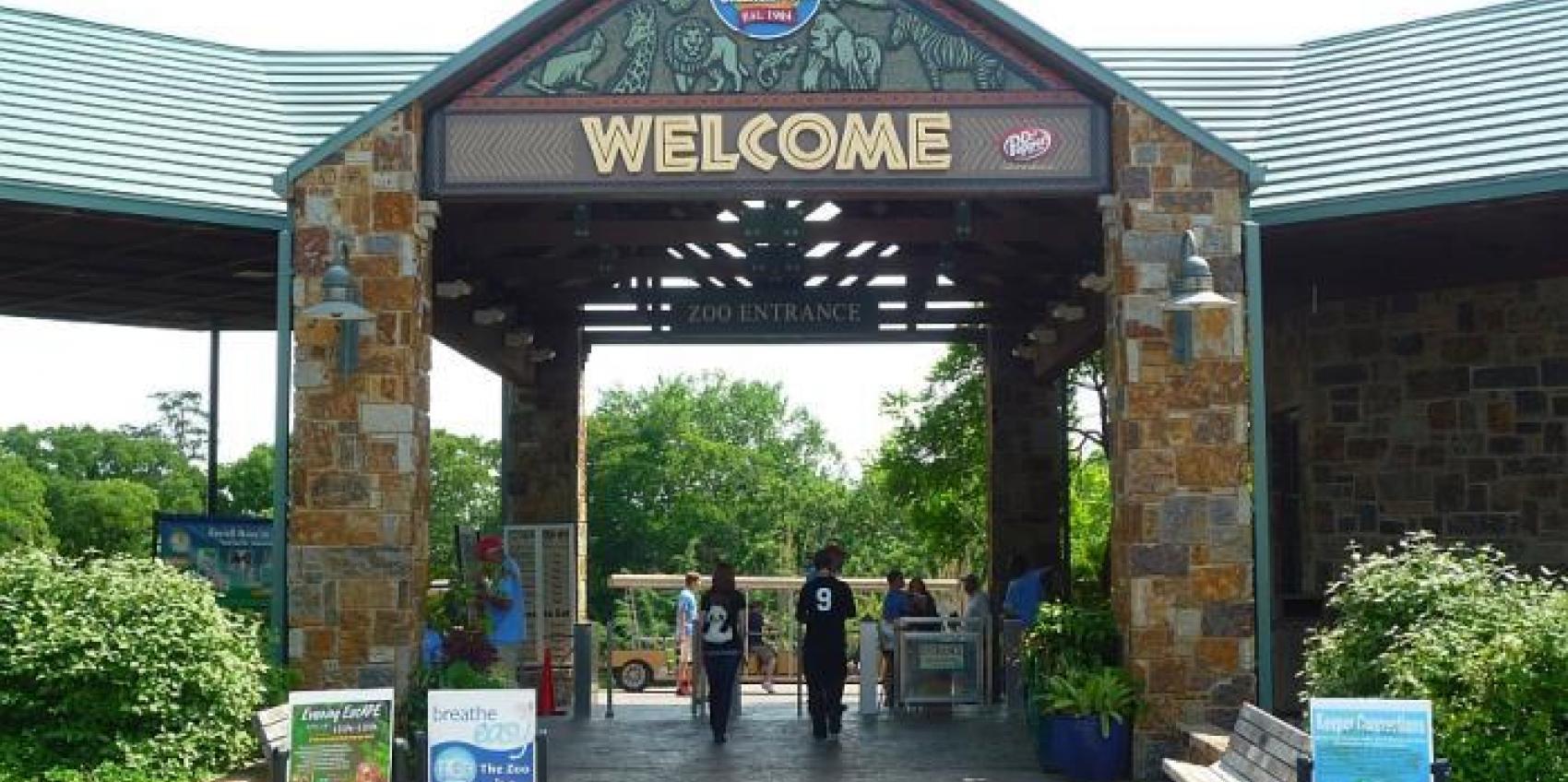 Oklahoma City Zoo Botanical Garden American Public Gardens Association