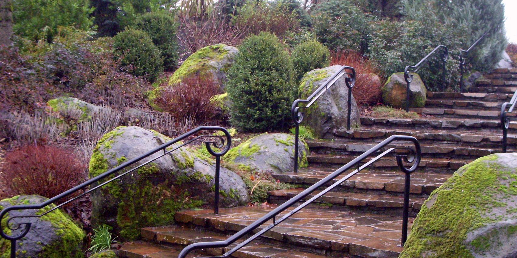 Oregon Garden Foundation American Public Gardens Association
