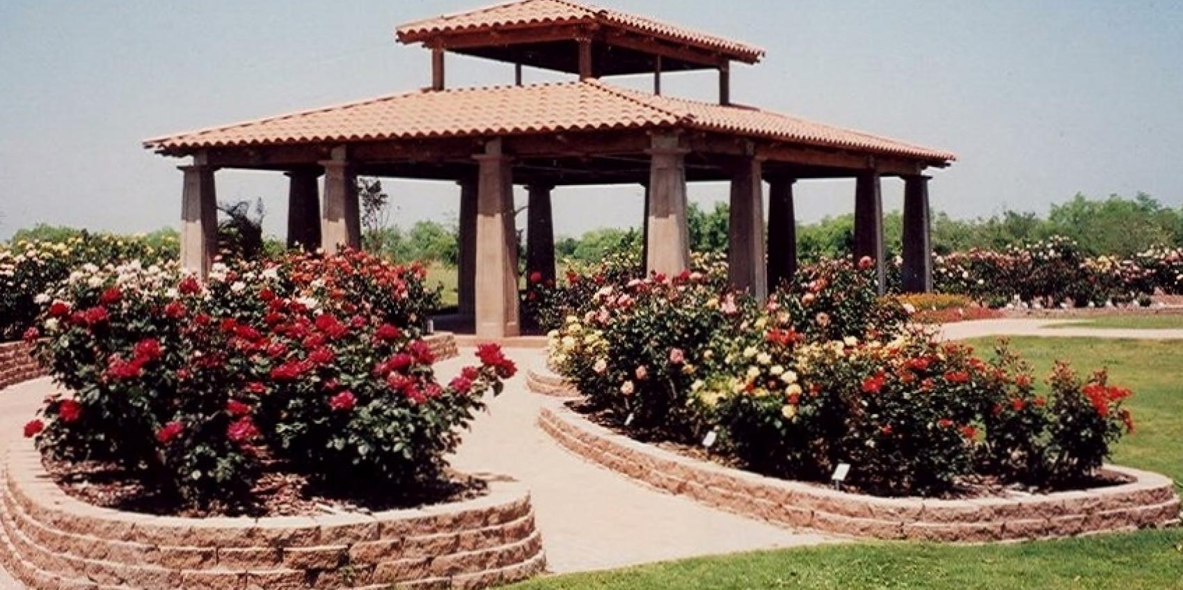 South Texas Botanical Gardens Nature Center American Public Gardens Association