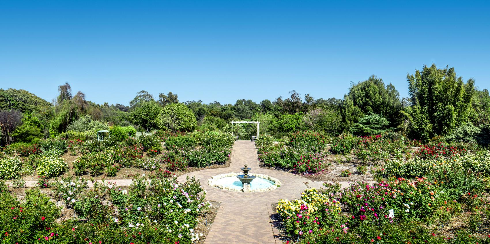 South Coast Botanic Garden Foundation American Public Gardens Association