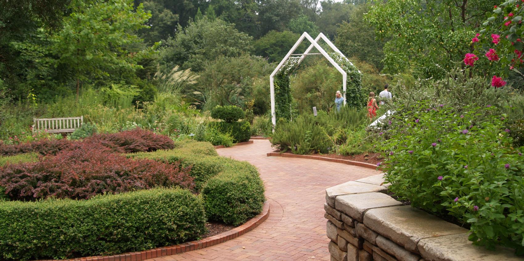 State Botanical Garden Of Georgia American Public Gardens Association