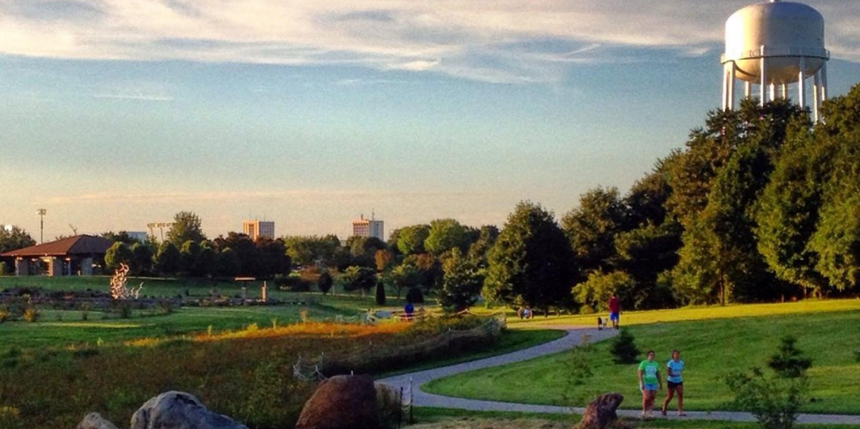 The Arboretum State Botanical Garden Of Kentucky American Public Gardens Association