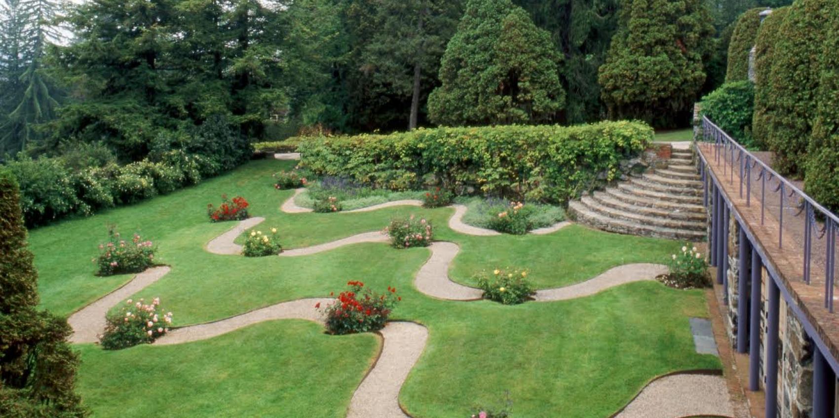 The Trustees American Public Gardens Association