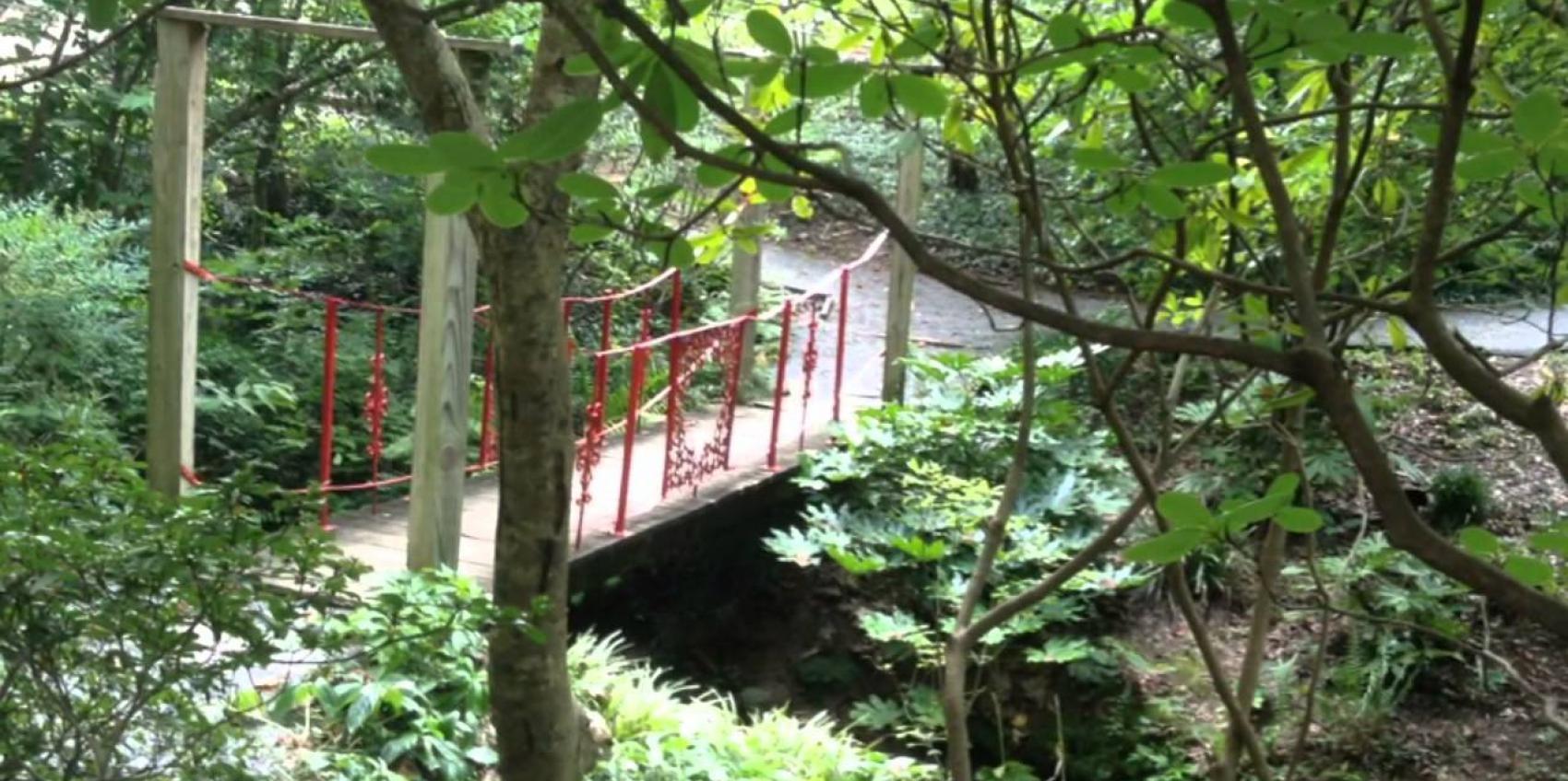 Ordinaire American Public Gardens Association