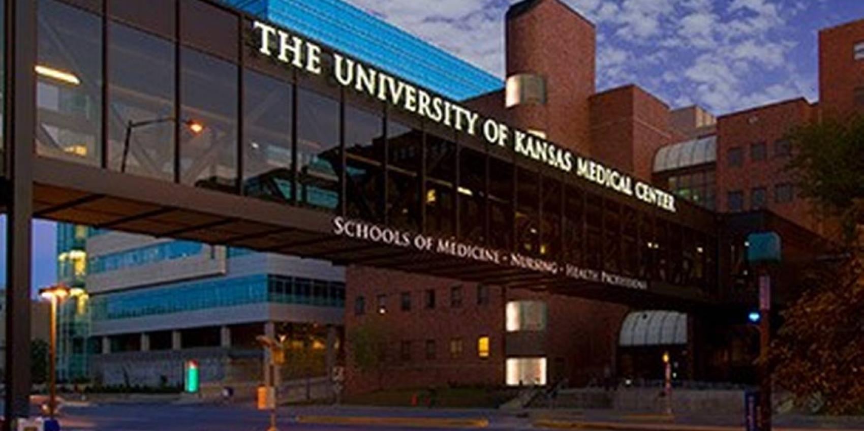 University Of Kansas Medical Center American Public