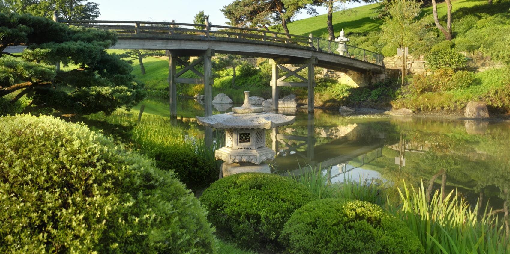 chicago botanic garden | american public gardens association