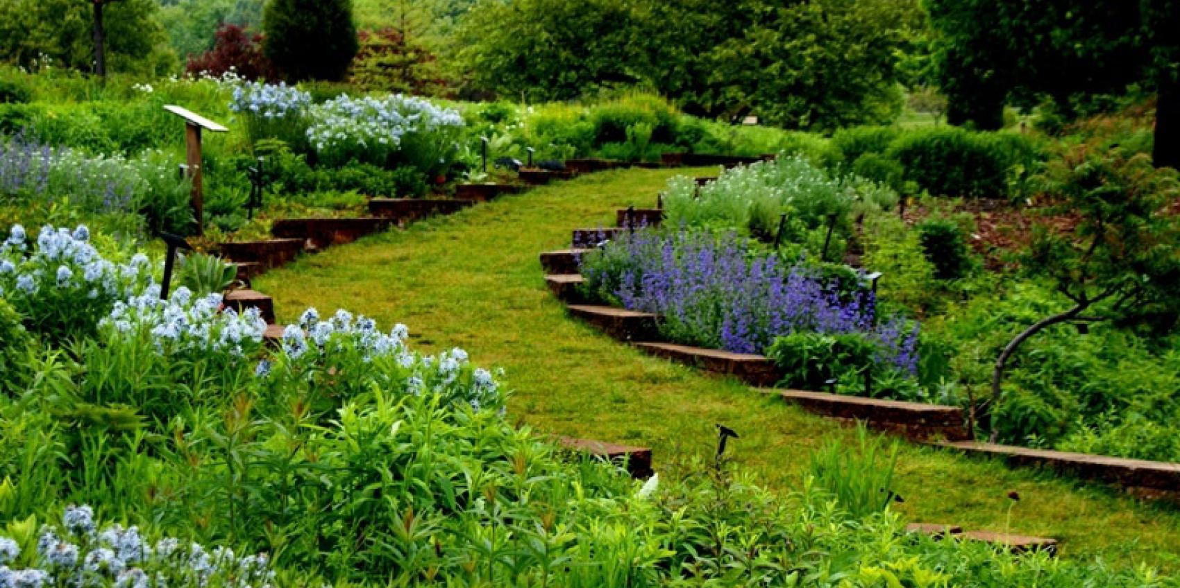Holden Arboretum American Public Gardens Association
