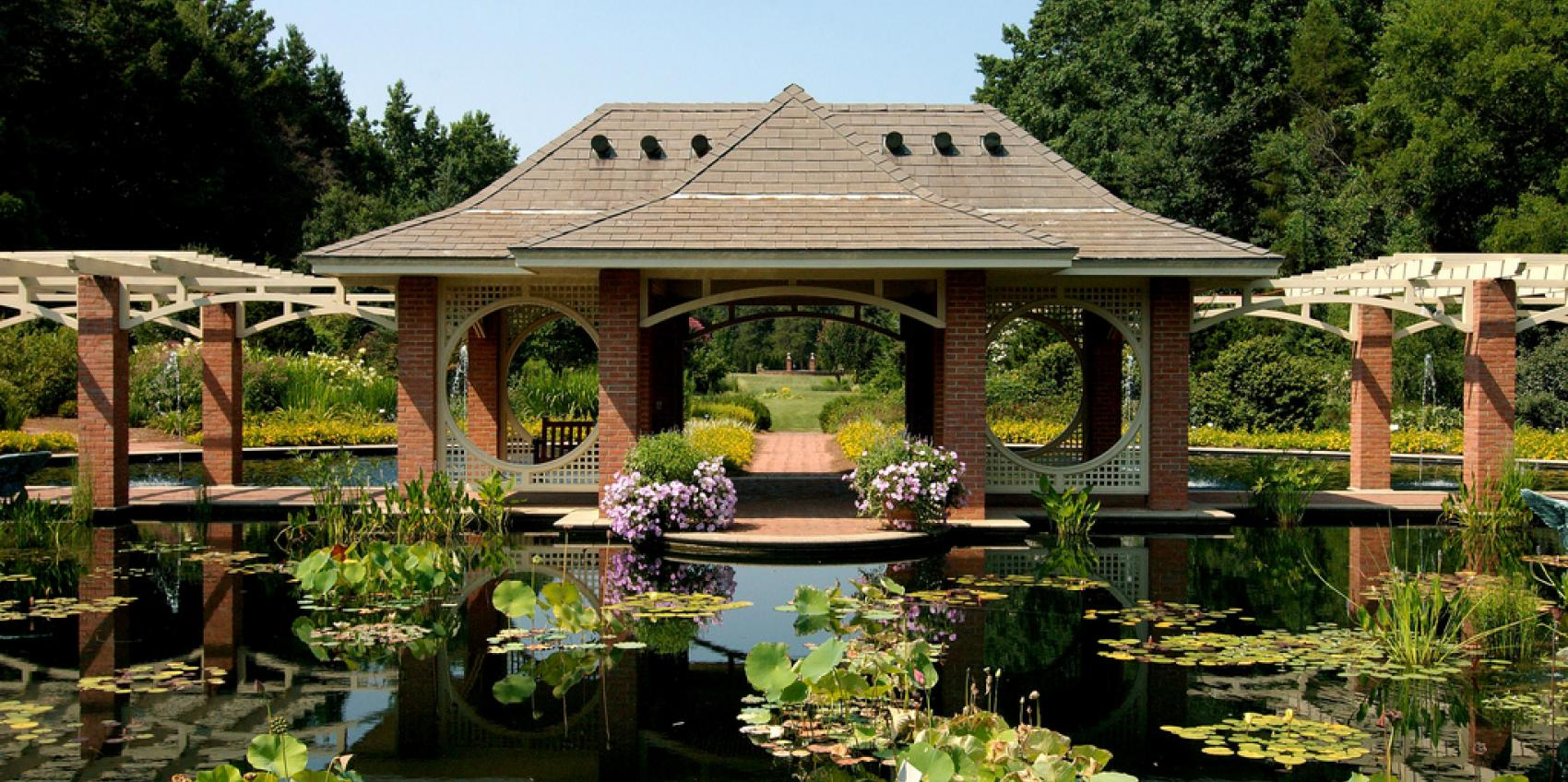 Huntsville Botanical Garden American Public Gardens Association
