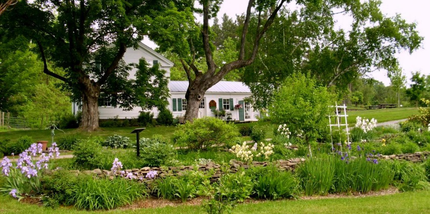 Landis Arboretum American Public Gardens Association