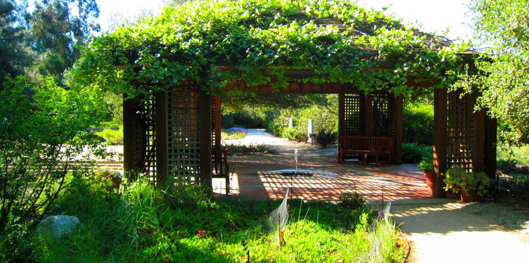 Rancho Santa Ana Botanic Garden American Public Gardens Association