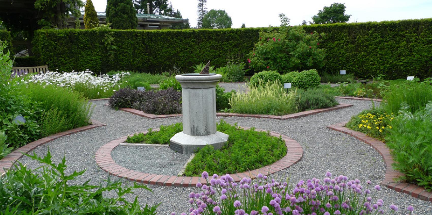 University Of British Columbia Botanical Garden American Public Gardens Association