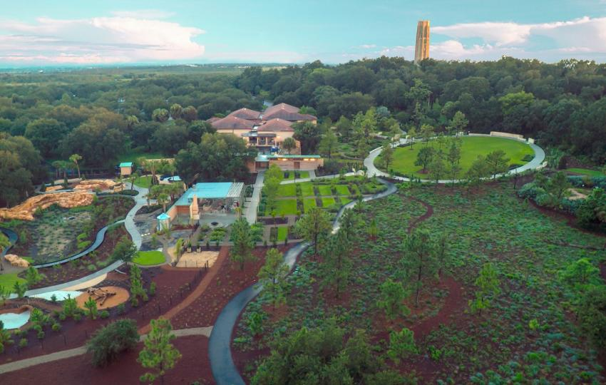 Bok Tower Gardens Expansion
