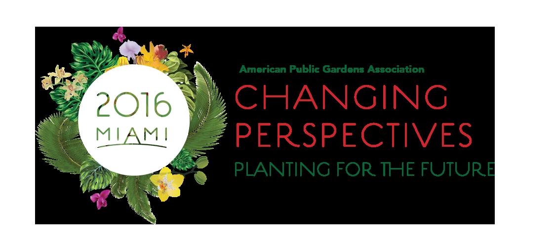 american public gardens association announces 76th annual meeting american public gardens