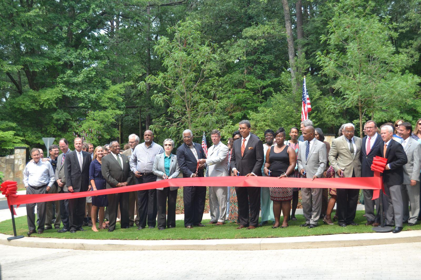 Friends Of Birmingham Botanical Gardens To Invest More Than $700,000 In Garden  Improvements