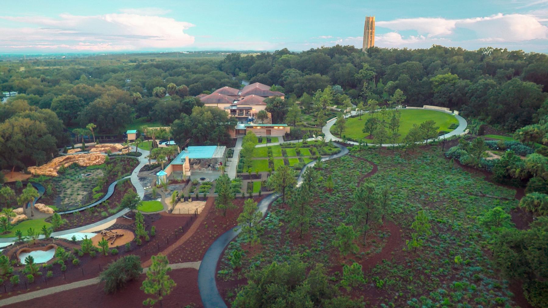 Bok Tower Gardens Expansion
