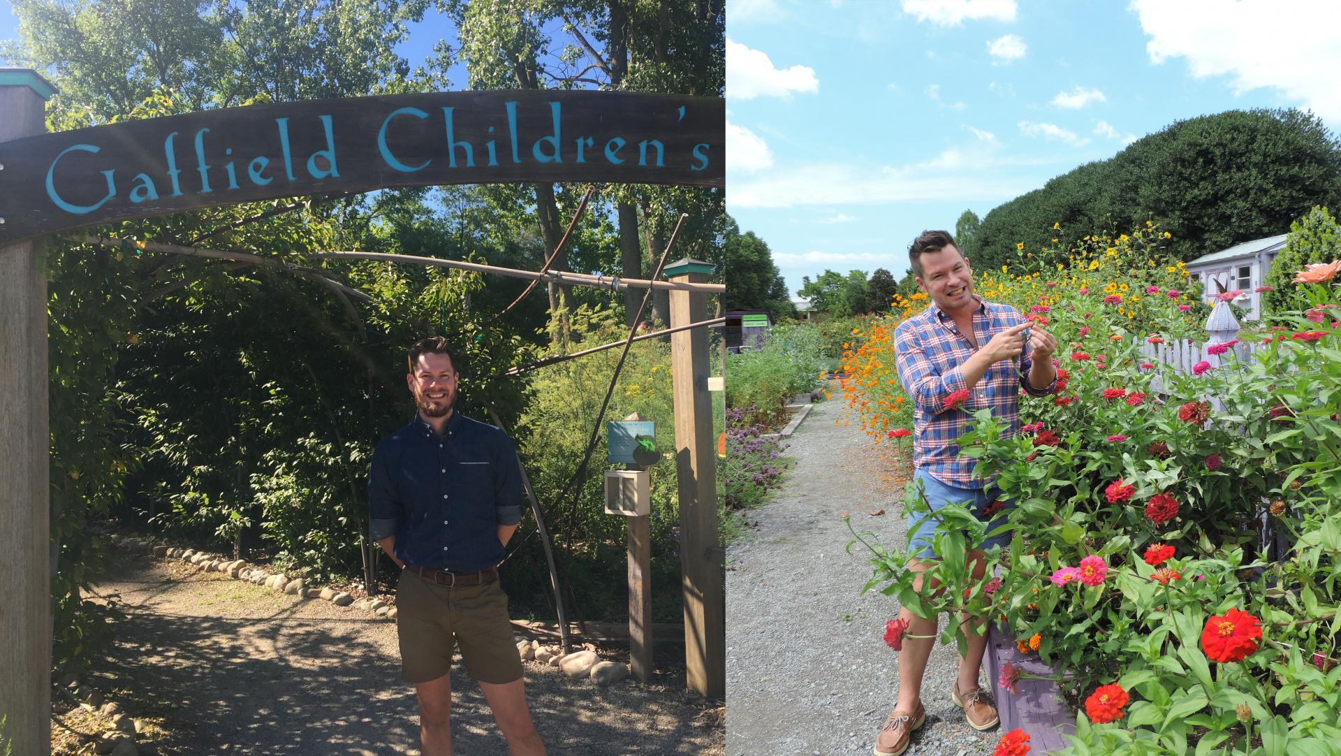 Garden Club Of America Hope Goddard Iselin Fellowship Updates American Public Gardens Association