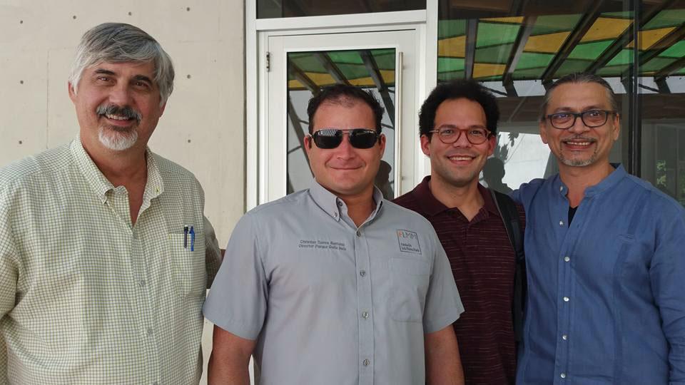photo of authors