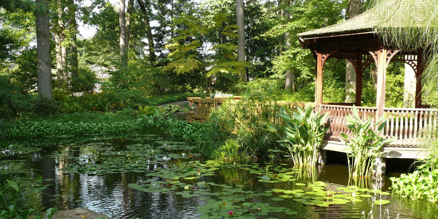 Metroparks To Operate Toledo Botanical Garden American Public Gardens Association