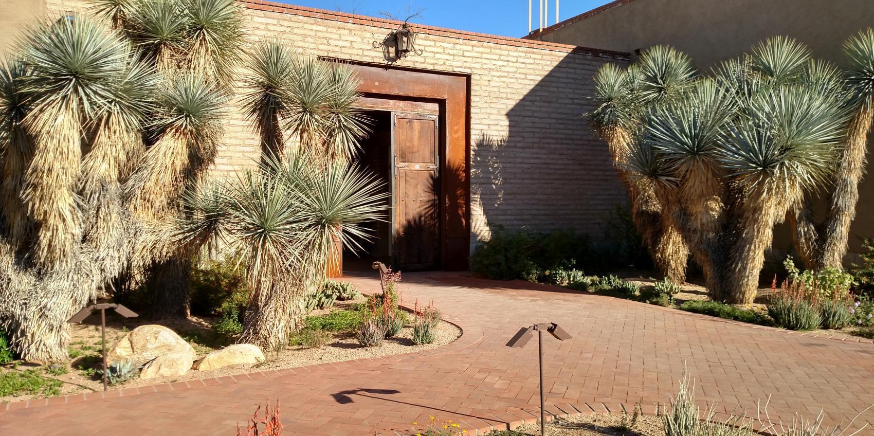 Small Gardens Symposium