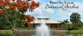Bon Friends Of The Port St. Lucie Botanical Gardens