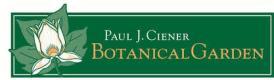 Paul J. Ciener Botanical Garden