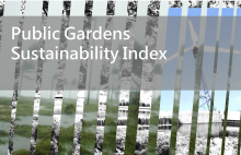 Public Gardens Sustainability Index