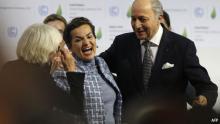 Paris Agreement Photo