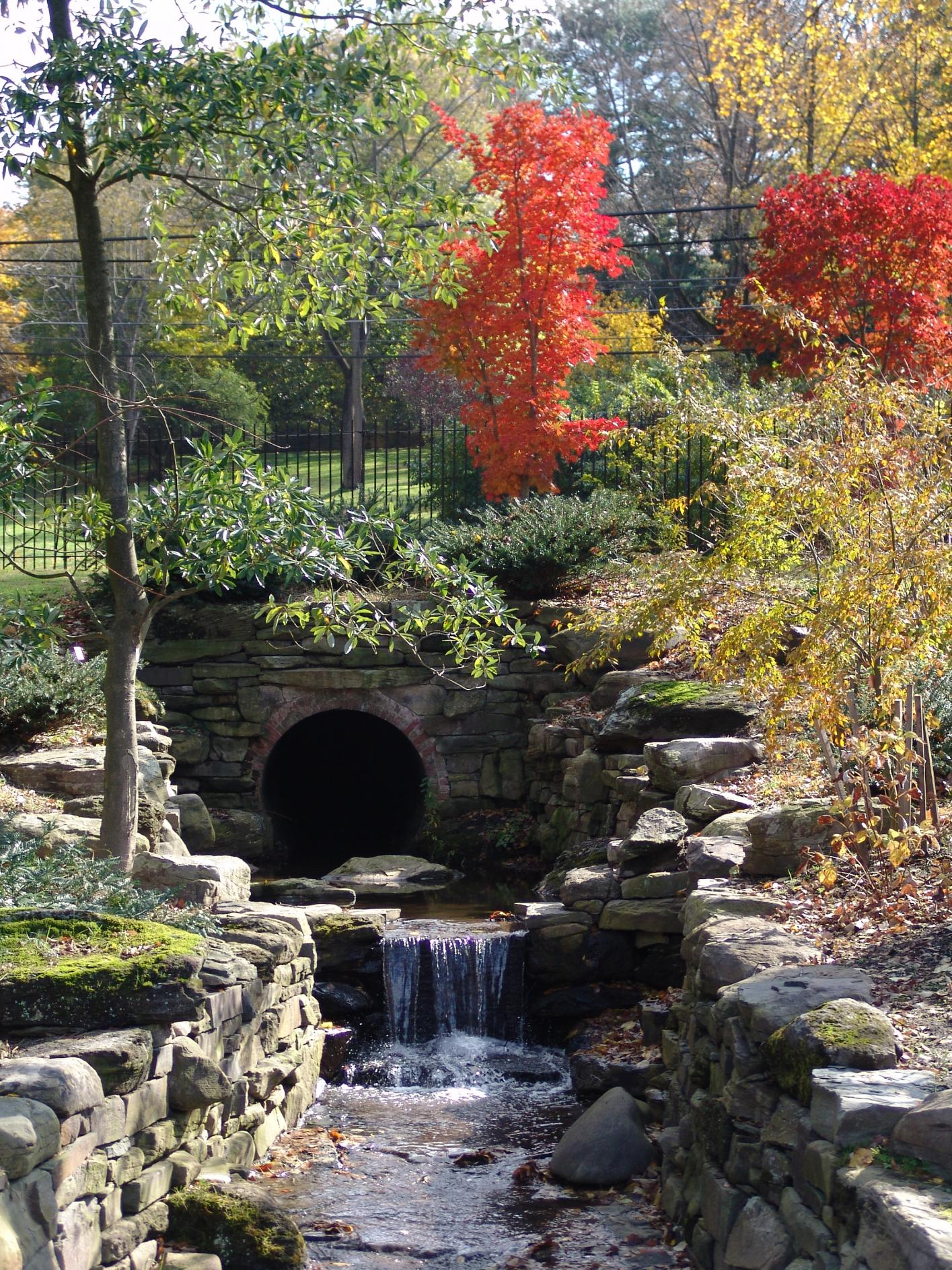 Acer Multisite American Public Gardens Association