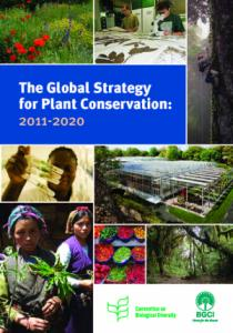 Centres of plant diversity a guide and strategy for their conservation